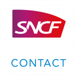 SNCF Contact