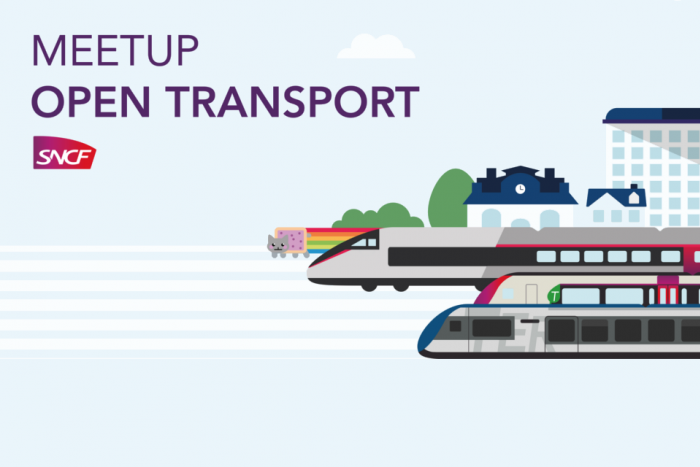 Meetup Open Transport