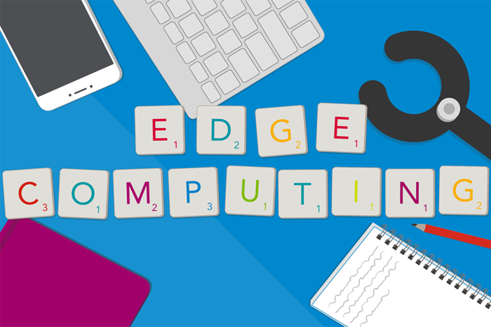 Edge Computing SNCF