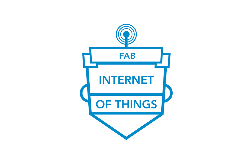 Fab IOT - Internet Of Things