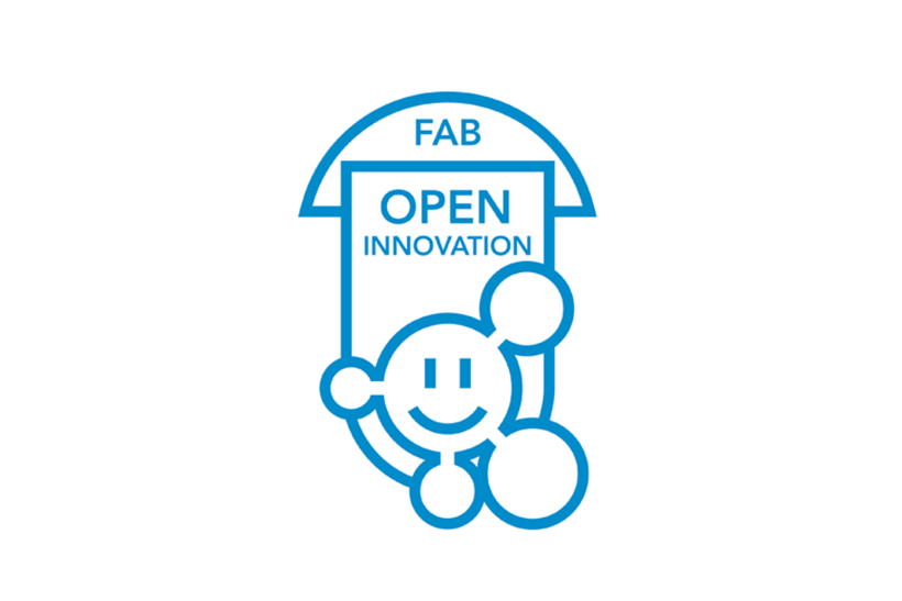 Logo Fab Open Innovation